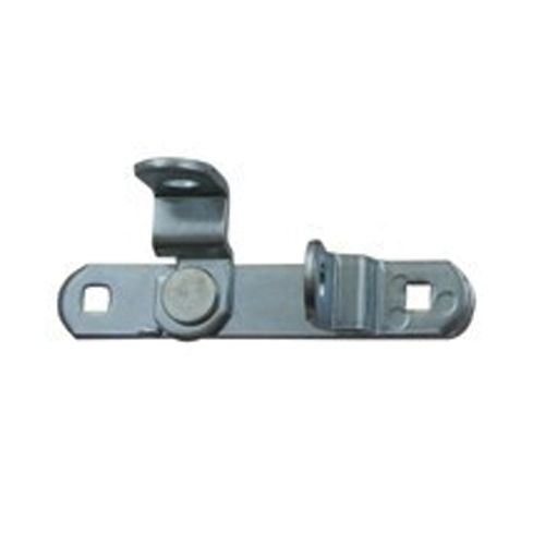 zinc barlock hasp for cargo trailers