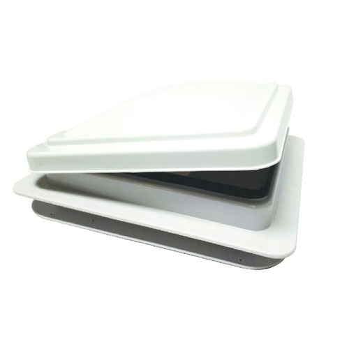 RVP182000 non-powered roof vent kit