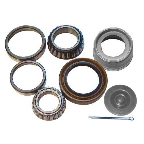 3500 lbs trailer wheel bearing kit