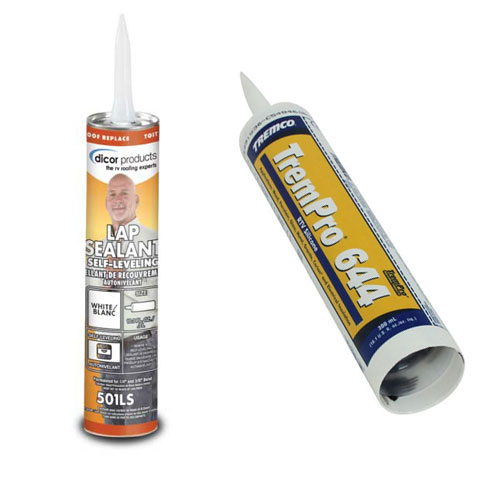 Sealants and Silicones
