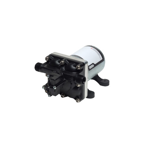 12vdc revolution water pump, 55 psi at 3 gpm