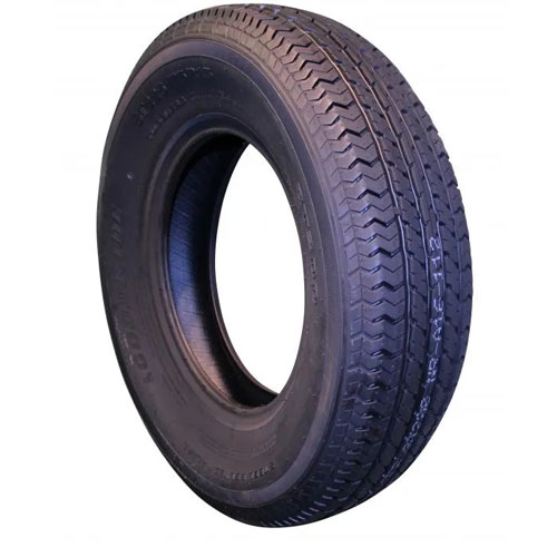 radial trailer tires by Sonoran