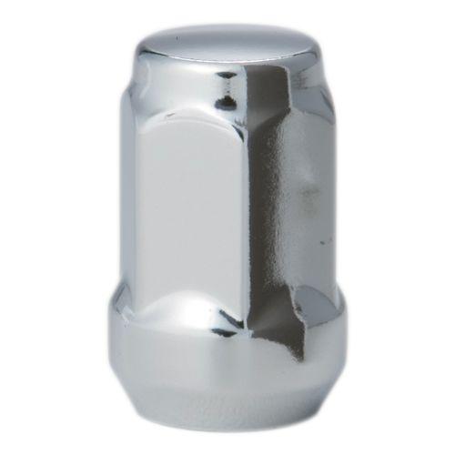 48mm westcoast chrome lug nuts