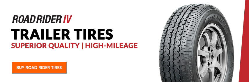 superior quality road rider tire promotion