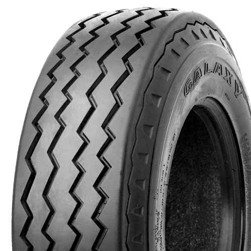 8-14.5 heavy trailer tires