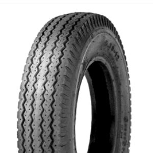 high speed trailer tires